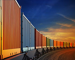 What level of ambition is achievable and worthwhile for rail freight?