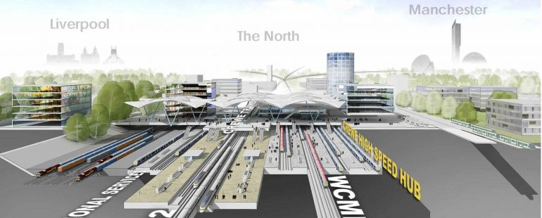 HS2 progress welcome – now for the details