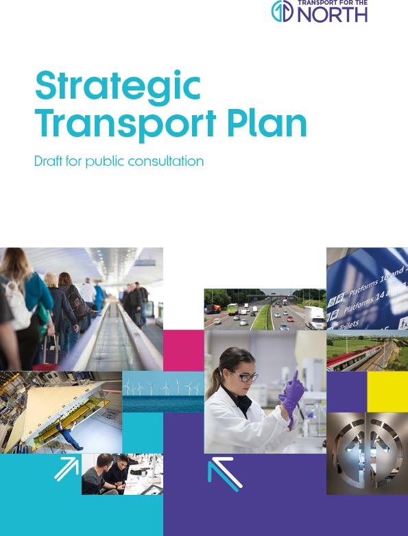 RFG welcomes new Strategic Transport Plan for the North