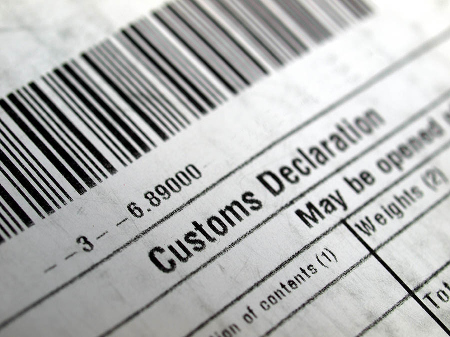 Welcome for new rail customs proposals