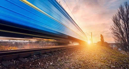 Rail Freight Update on Covid-19  Current Situation and Priorities