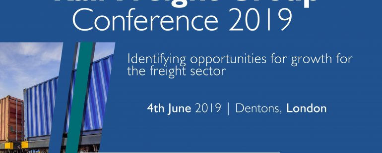 27th Annual Rail Freight Group Conference