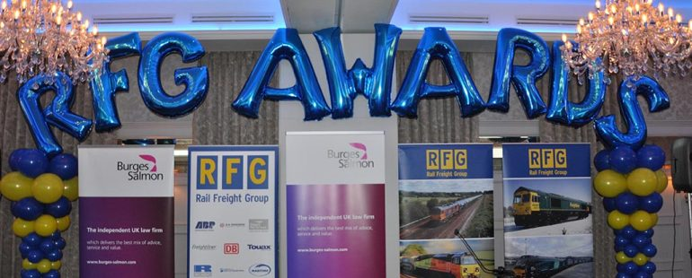 RFG Awards 2019: Call for entries