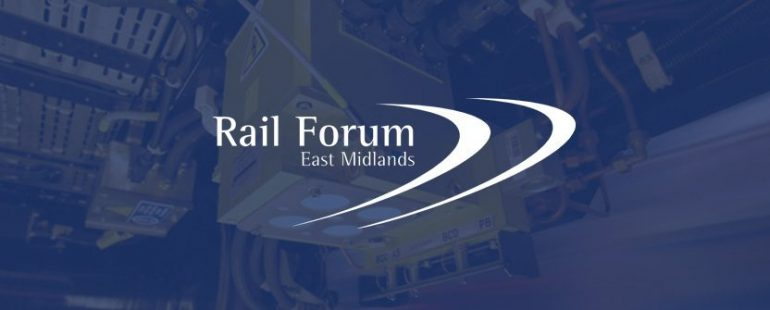 Rail Freight in the Midlands