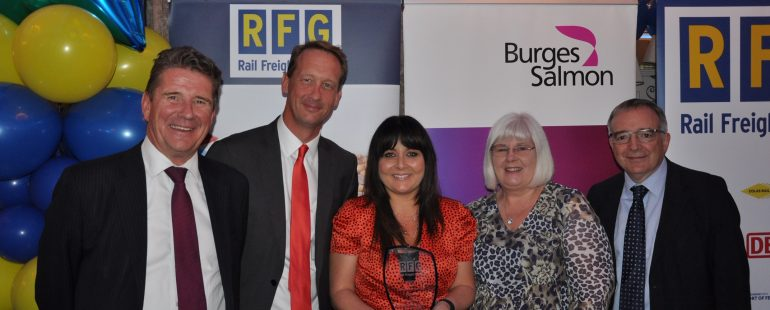 PD Ports named RFG's Business of the Year 2019