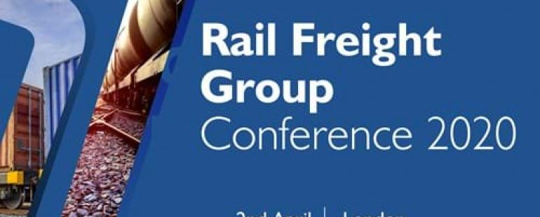28th Annual Rail Freight Group Conference