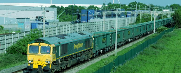 RFG and Transform Scotland call for a National Low-Carbon Freight Network