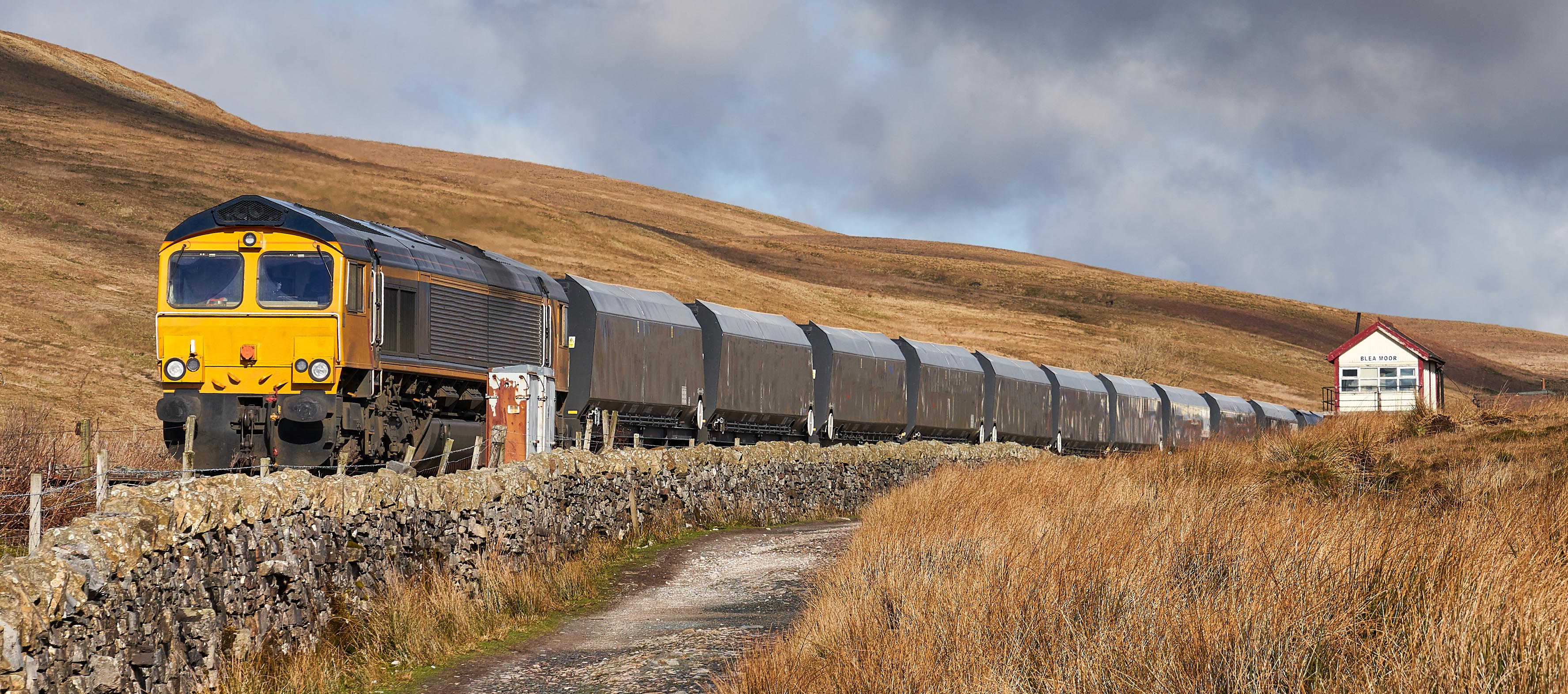 Franchising is Dead – Long Live Rail Freight!