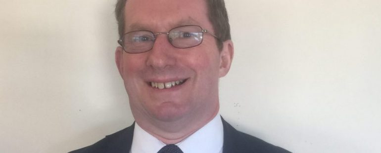 RFG elects Neil Sime as its new Chair