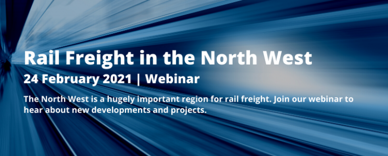 Rail Freight in the North West