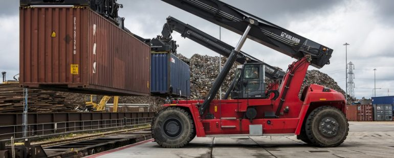 Remaining reactive for changeable cargo volumes in wake of Covid impact