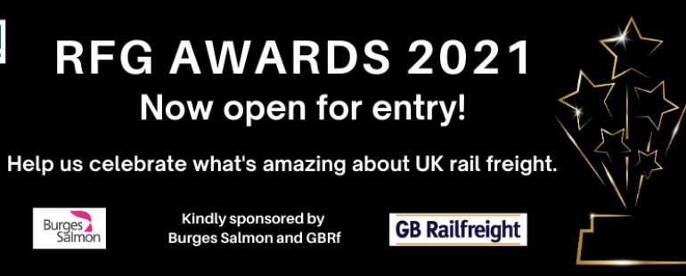 RFG Awards 2021: Call for entries