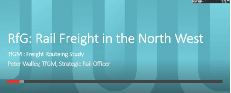 North West Freight challenges and potential solutions
