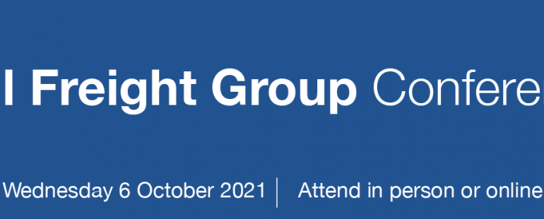 Rail Freight Conference 2021